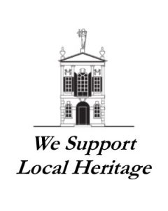 Support Heritage